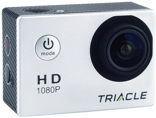 Triacle Actionkamera 1080p