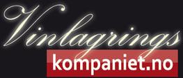 Vinlagringskompaniet logo