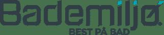 Bademiljø logo