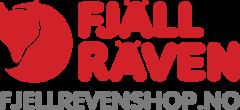 Fjellrevenshop logo