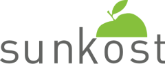 Sunkost logo