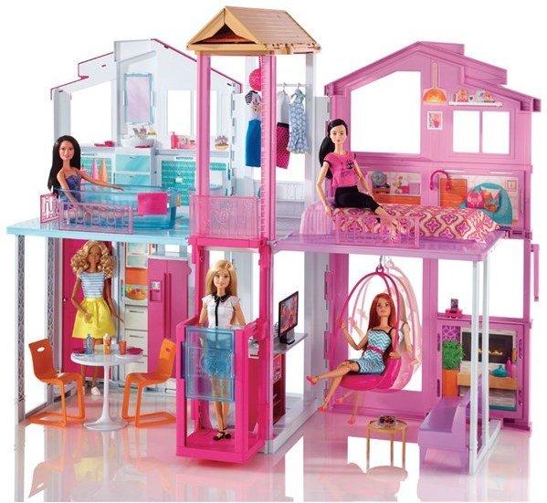 Barbie Malibu Townhouse