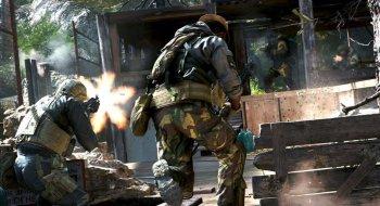 Call of Duty: Modern Warfare utvider Gunfight-modusen