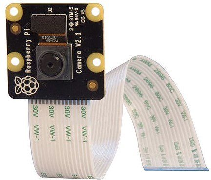 Raspberry Pi NoIR Camera Module V2