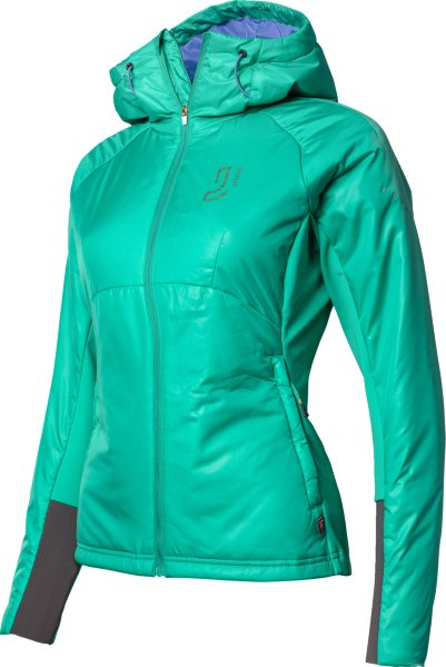 Johaug Element Primaloft Jacket (Dame)