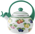 Villeroy & Boch French Garden Kitchen vannkjele 2L