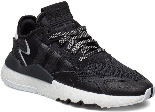 Adidas Nite Jogger Sko (Unisex)
