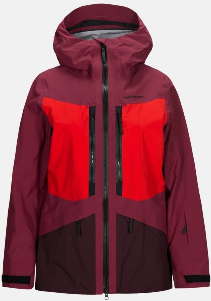 Peak Performance Gravity Jacket (Dame)