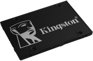 Kingston SSDNow KC600 1TB