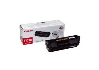Canon FX-10 Svart