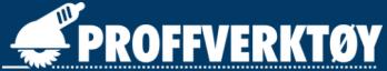 Proffverktøy logo