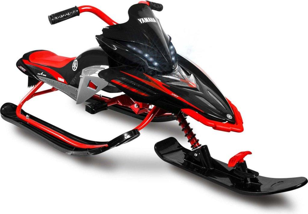 Yamaha Snow Trike