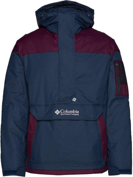Columbia Challenger Pullover Anorakk (Herre)