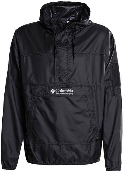 Best pris på Columbia Challenger Windbreaker Jacket (Dame