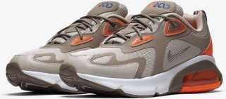 Air Max 200 sko til dame