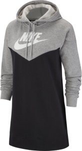 Nike Heritage Hoodie Dress