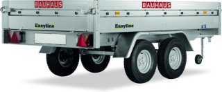 Easyline 250 STB