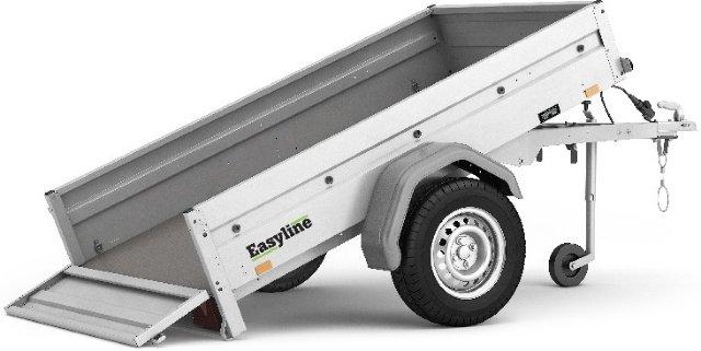 Easyline ES 200S UB Tilt