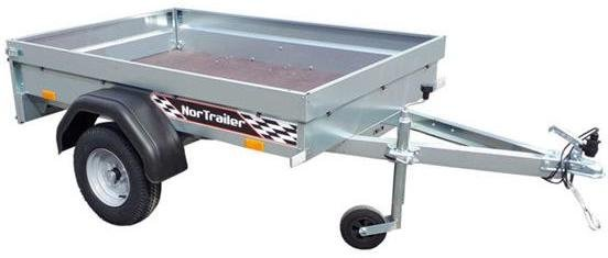 Ebeco Nor-Trailer N2-1,8