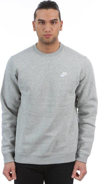 Nike Fleece Crew (Herre)