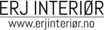 ERJ Interiør logo