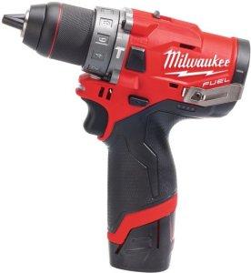 Milwaukee M12 FPD-0 (uten batteri)