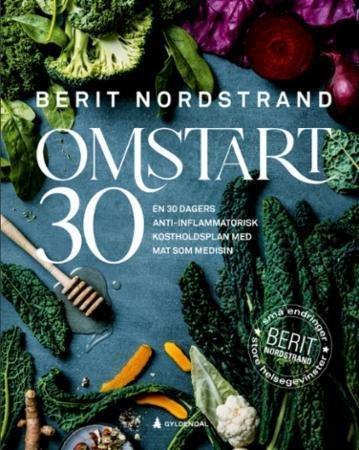 Gyldendal Omstart 30