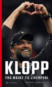 Klopp: fra Mainz til Liverpool