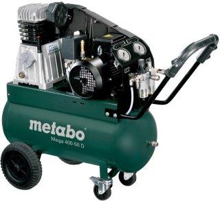 Mega 400-50 D