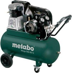 Mega 550-90 D