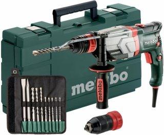 Metabo UHEV 2860-2 Quick Set