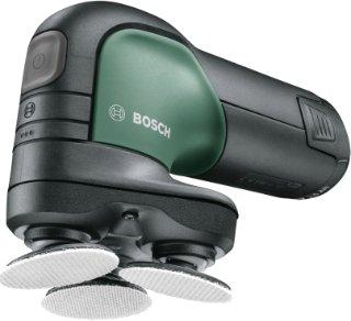 Bosch EasyCurvSander 12 (uten batteri)
