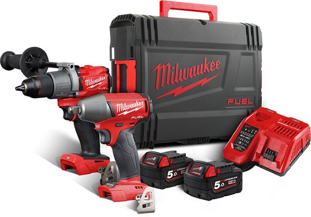 Milwaukee M18 FPP2C2-502X