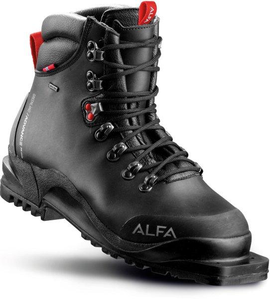 Alfa 75 Advance GTX (Herre)