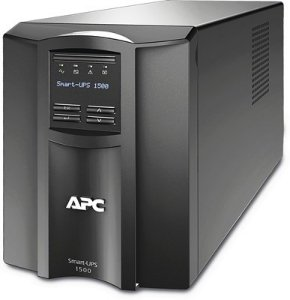 Smart-UPS SMT1500IC