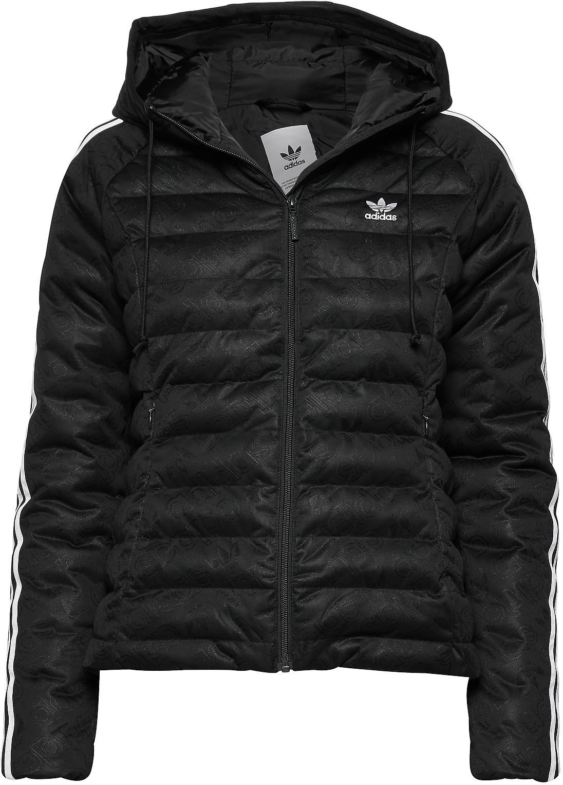 Adidas Originals Slim Jacket (Dame)