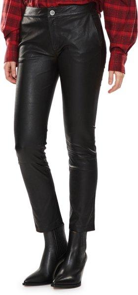 2ndDay 2ND Leya Leather Pants