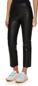 Florentina Leather Pants