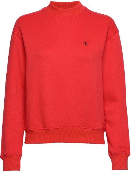 Calvin Klein Embroidery Sweatshirt (Dame)