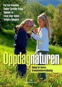 Oppdag naturen: Biologi for lærere