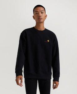 WIP Script Sweatshirt (Herre)