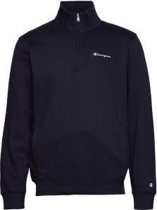 Champion Half Zip Sweatshirt (Herre)