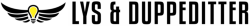 Lys & Duppeditter logo