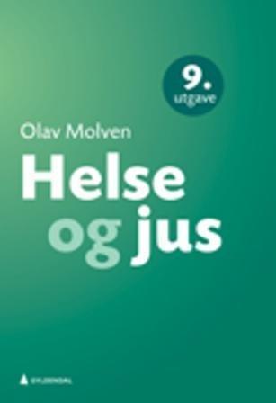 Gyldendal Helse og jus