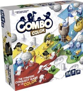 Combo Color Brettspill