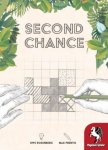 Second Chance Kortspill