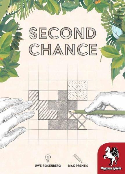 Second Chance Kortspill