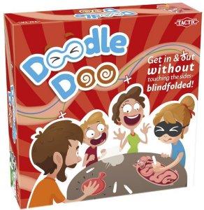 Doodle Doo Brettspill