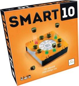 Smart 10 Spill