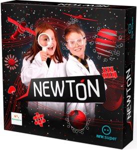 Newton 2.0 Brettspill (2019)